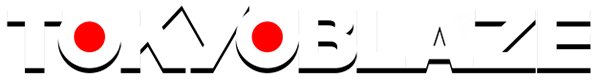 Tokyoblaze Logo